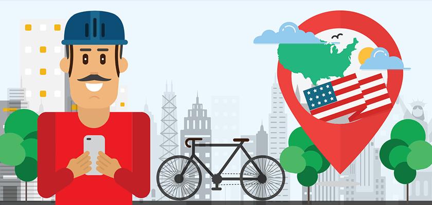 Utilizar casco en tu bicicleta