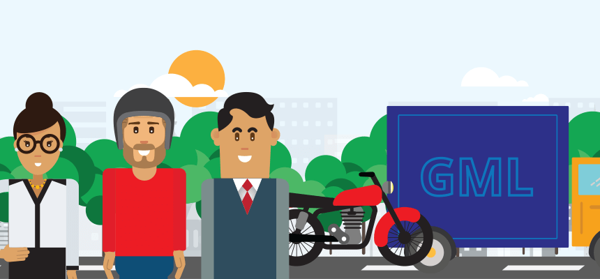 Asesoría legal y médica gratis para tu Accidente de motocicleta