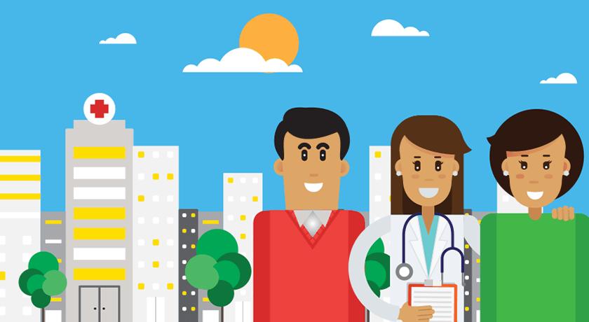 Registro de lesiones realizado por los Doctores de Grupo MedLegal