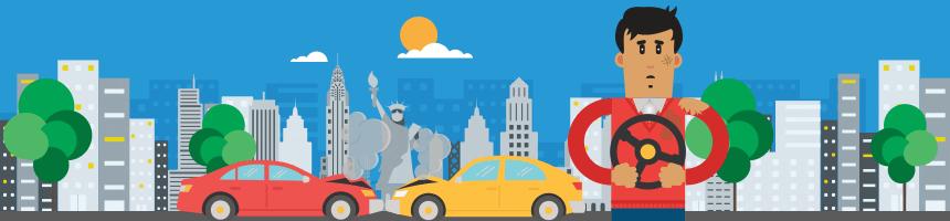 FAQs acerca de Accidentes de Tránsito