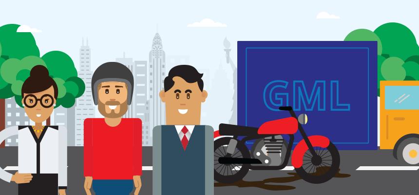 Abogados De Accidentes De Motocicleta Grupo Medlegal