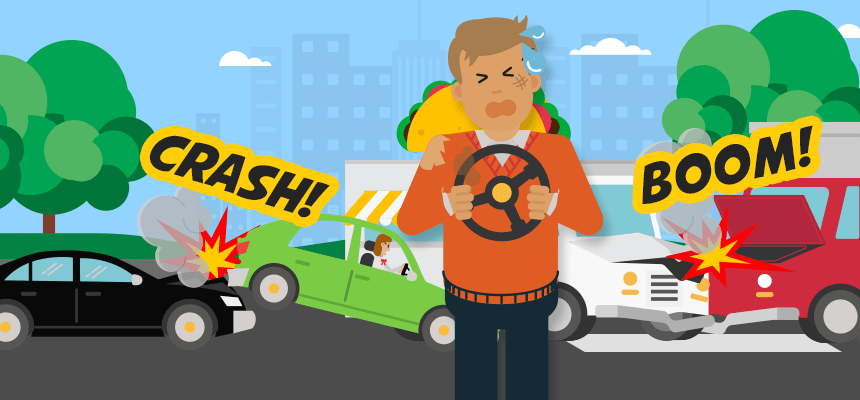Abogados de accidentes de tránsito